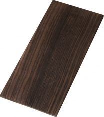 Kopfineer ind. rosewood 100x210x5mm