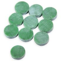 Dot 6mm green