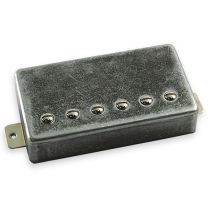 Artec vintage aged humbucker bridge black