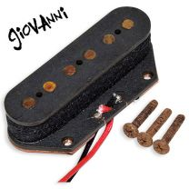 Vintage tele - guitar pickup - TLC Guitar Goods