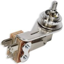 Toggle switch - guitar electronics - TLC Guitar Goods