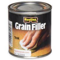 Grainfiller teak 230gm
