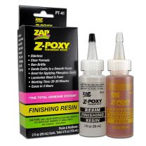 ZAP z-poxy finishing resin 113,4g