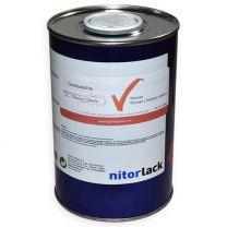 Nitro Pro Thinner 1L