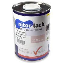 Nitro Pro Retarder 1L