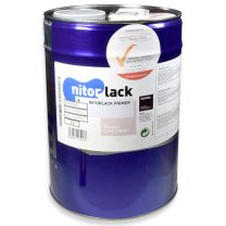 Nitro Pro sanding sealer and primer 5L