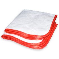 Microfibre polishing towel 440x440mm set/2