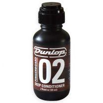 Dunlop 02 deep conditioner fretboard polish