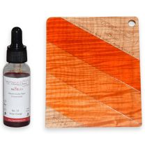 suStain Zesty Orange No. 33 concentrate