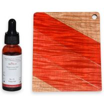 suStain Poppy Red No. 41 concentrate