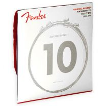 Fender original bullets nickel roundwound strings 010-046