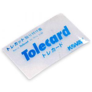 Kovax Tolecard