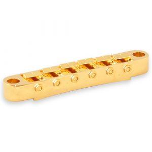 Gotoh GE103B-T brug goud