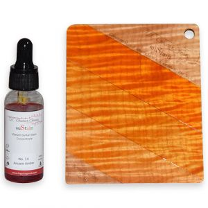 suStain Ancient Amber No. 14 concentrate