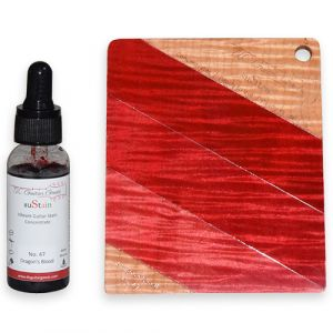 suStain Dragon's Blood No. 47 concentrate