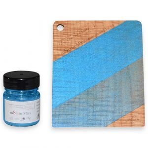 suStain Mica Brilliant Blue No. 6.4