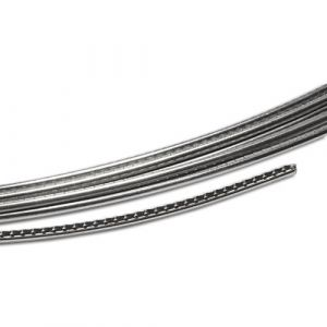 Roll 1KG 2.06 fret wire extra hard
