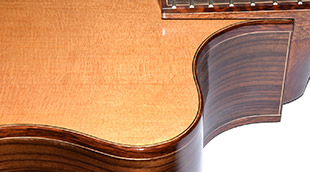 Binding & Inlays